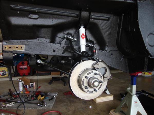 tejas s garage chuck s duster rh bigblockdart com plymouth duster suspension control arm plymouth duster rear suspension