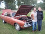 Burntorange70's 1970 Dodge Dart Swinger
